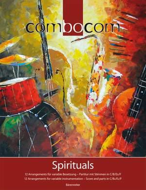 Combocom Spirituals