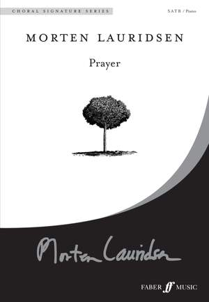 Morten Lauridsen: Prayer (CSS)