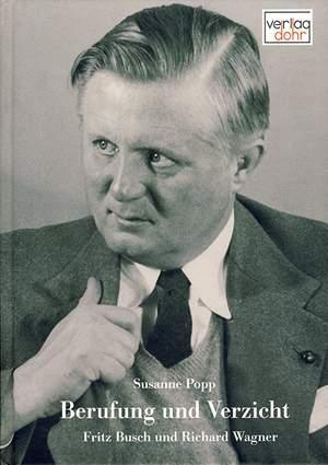 Popp, S: Berufung und Verzicht