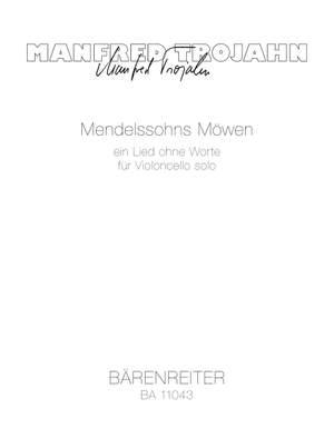 Trojahn, Manfred: Mendelssohns Möwen