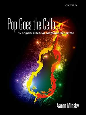 Minsky, Aaron: Pop Goes the Cello