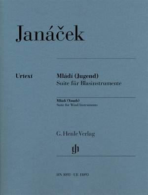Janácek, L: Mládí (Youth)