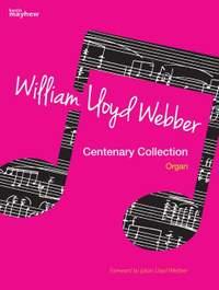 William Lloyd Webber Centenary Collection - Organ - Spiralbound