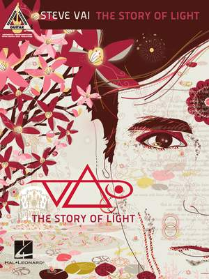 Steve Vai: The Story of Light Product Image