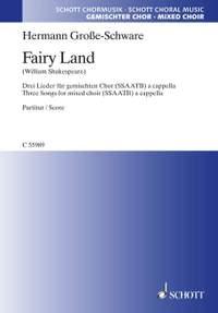 Große-Schware, H: Fairy Land