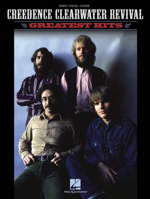 Creedence Clearwater Revival - Greatest Hits Product Image