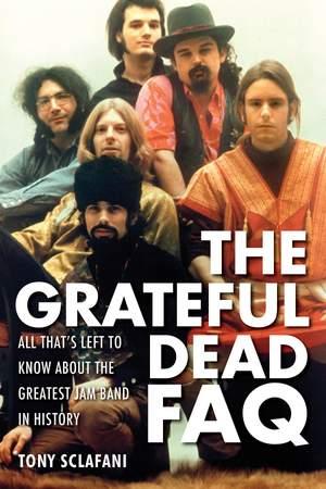 Grateful Dead FAQ