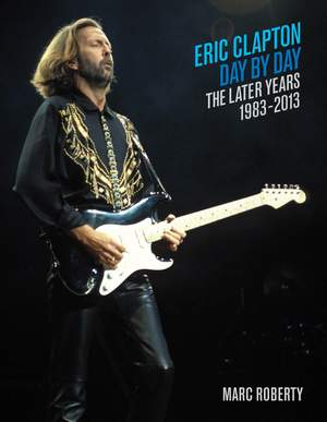 Eric Clapton, Day by Day