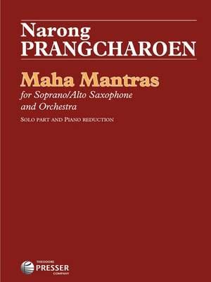 Prangcharoen, N: Maha Mantras