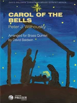 Wilhousky, P J: Carol Of The Bells