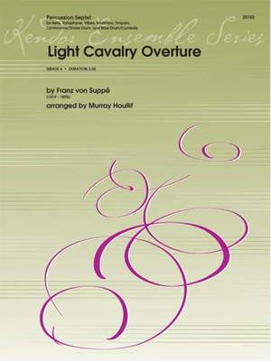 Suppé, F v: Light Cavalry Overture