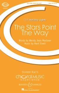 Sirett, M: The Stars Point The Way