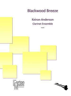 Keiron Anderson: Blackwood Breeze