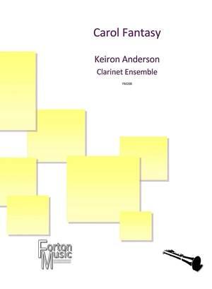 Keiron Anderson: Carol Fantasy