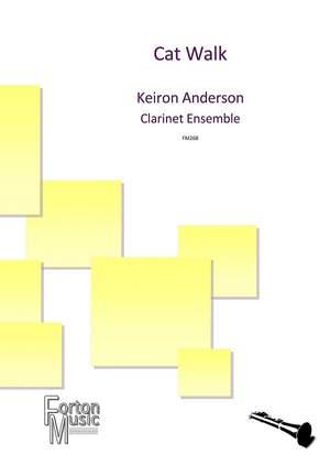 Keiron Anderson: Catwalk