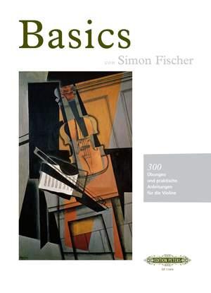 Fischer, S: Basics