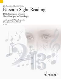 Bassoon Sight-Reading
