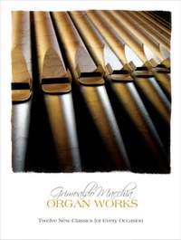 Grimoaldo Macchia - Organ Works