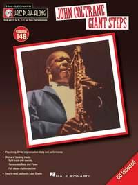 John Coltrane – Giant Steps