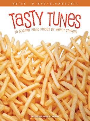 Wendy Stevens: Tasty Tunes