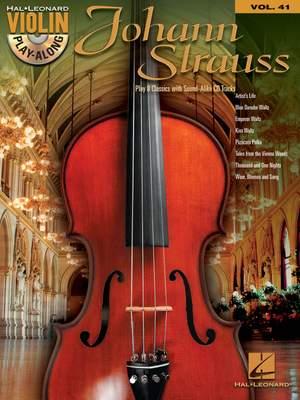 Johann Strauss: Johann Strauss