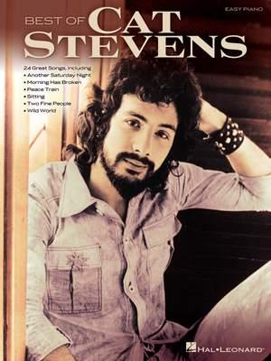 Best Of Cat Stevens