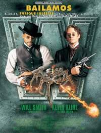Enrique Iglesias: Bailamos (from Wild Wild West)