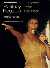 Whitney Houston: I Learned from the Best