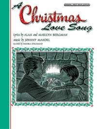 Barbra Streisand: A Christmas Love Song