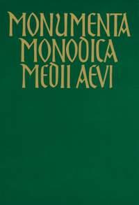Monumenta Monodica Subsid V7