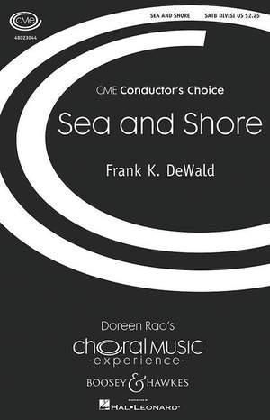 DeWald, F K: Sea and Shore