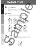 The Justinguitar.com Vintage Songbook Product Image