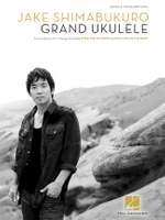 Jake Shimabukuro - Grand Ukulele Product Image