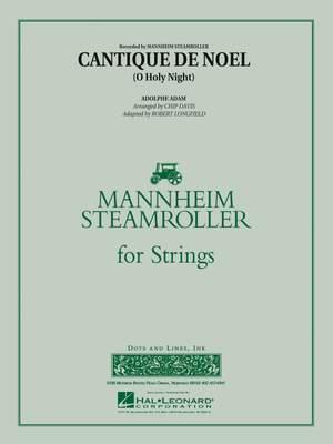 Adolphe Adam: Cantique de Noël (O Holy Night)