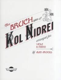 Max Bruch: Kol Nidrei Opus 47