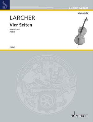 Larcher, T: Vier Seiten