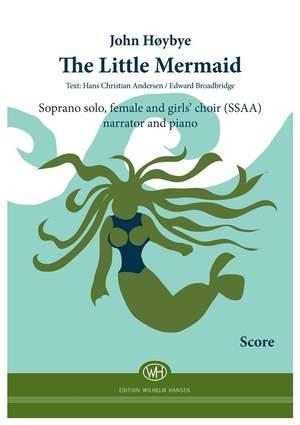 John Hoybye: The Little Mermaid