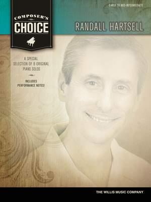 Randall Hartsell: Composer's Choice - Randall Hartsell
