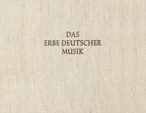 Weiß, Silvius Leopold: Works from Miscellaneous Manuscripts - Facsimiles