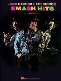 Jimi Hendrix Experience: Smash Hits