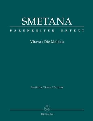 Smetana, Bedrich: Vltava (The Moldau)