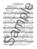 Kaija Saariaho: Dreaming - Variation On The Chiacona Of Colombi Product Image