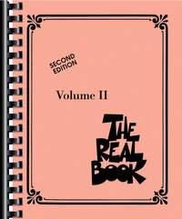 The Real Book - Volume II (2nd ed.)