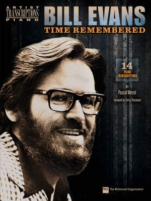 Bill Evans - Time Remembered Product Image