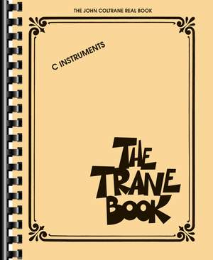 The Trane Book (C Instruments) Product Image