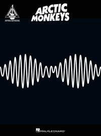 Guitar Recorded Version: Arctic Monkeys AM