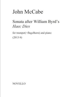 John McCabe: Sonata After William Byrd's 'Haec Dies'