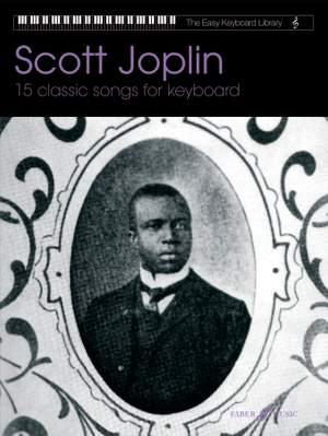 Easy Keyboard Library: Scott Joplin