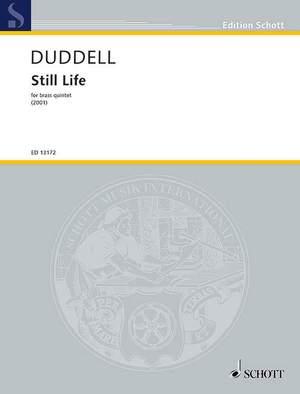 Duddell, J: Still Life