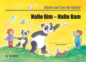 Bim und Bam: Hallo Bim - Hallo Bam Product Image
